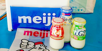 乳飲料&健康飲料のご試飲